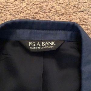 Jos. A. Bank Suits & Blazers - Jos A. Bank Slim Tailored Suit (Blue)